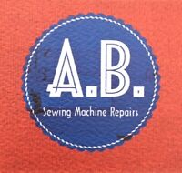 Sewing machine repairs, service and supplies