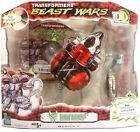 Megatron Action Figure Beast Wars Transformers & Robot Action Figures