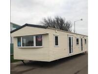 Static Caravan Nr Clacton-on-Sea Essex 2 Bedrooms 6 Berth Daybreak 2010 Seawick