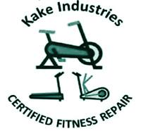 Certified Fitness Repair