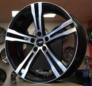 20 Inch Wheels ( 4 New) $799 Cash 20x8.5 5x114.3 +40 Call 905 673 2828 Rims for Ford Mustang Explorer CX5 CX7 X-Cave