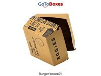 What is the main purpose of Packaging and Boxes?