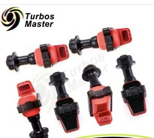 6pcs Ignition Coil brand new
