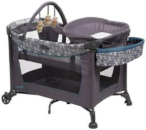 Safety First Travel Ease  Playard