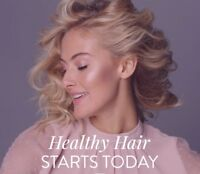 Naturally Based Hair Care Products-Make that change!