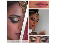Asian Bridal & Party Hair and Makeup Artist!!!