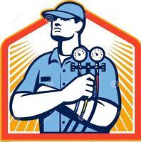 HVAC-R Mechanic