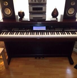 Technics SX PR604 Piano/Keyboard for sale. Excellent Condition