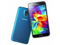 Samsung Galaxy S5 On All Networks (Sale Or Swap)
