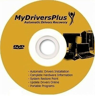 Drivers Recovery Restore HP Pavilion DV6-1355DX DV6-1358CA