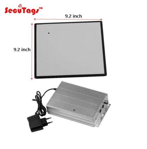 8.2Mhz RF DIGITAL Deactivator Sound Lights #UI6002G