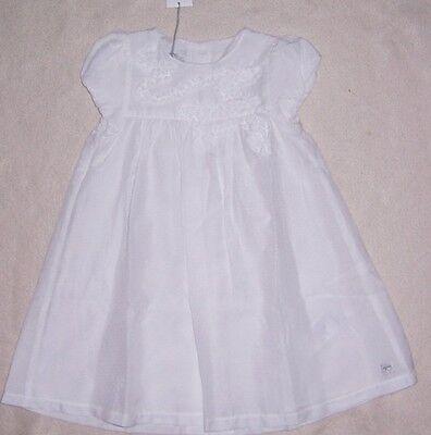Absorba Vestido Un Día De Blanco 18 Mes 81 CM para Boda