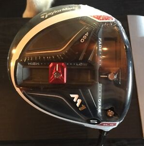 Taylor Made M1 Driver Brand New!