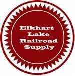 Elkhart Lake Railroad Supply