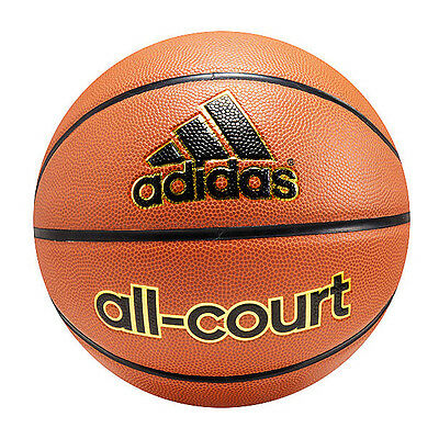 ADIDAS Basketball Ball All Court Size 7 NFHS Indoor Outdoor