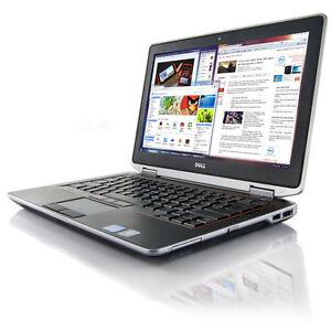 laptop dell hp core i5 avec webcam hdmi win8   199$