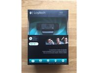 Logitech C920 Full HD 1080p Webcam