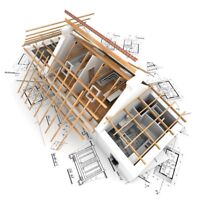 Engineer-Load Bearing Wall-Basement extension-HVAC
