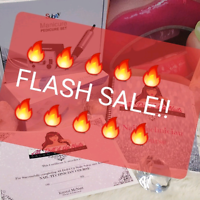 Nail Technician Course!! FLASH SALE!!!