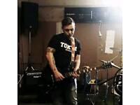 Lead Guitar Colchester