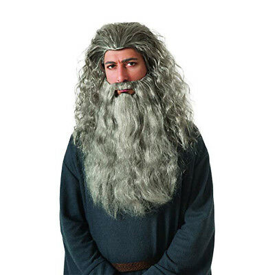 Rubie's Costume Gandalf Beard Kit | 34035