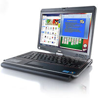 "Dell Latitude XT3- Core i5(2ieme gen) 4GB,250GB,WEBCAM,13.3""LCD"