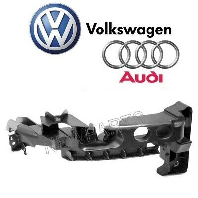 For Audi A3 Quattro 2009-2013 Driver Left Headlight Support Bracket Genuine