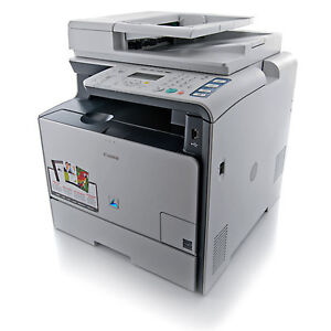 *CANON* MF8380CDW MULTIFUNCTION COLOR LASER PRINTER (OFFICE)
