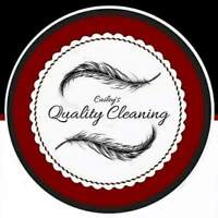 Hiring reliable residential + commercial cleaners!
