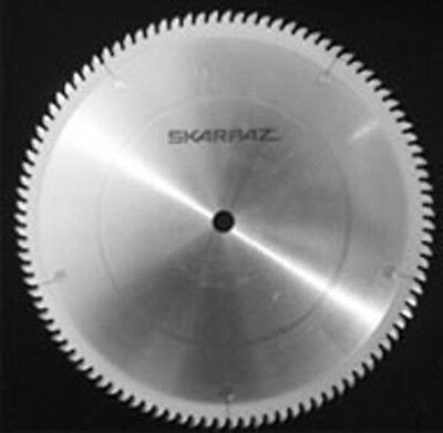 Skarpaz 15 100 Tooth Aluminum Non Ferrous Metal Cutting Saw Blade