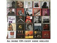 CD Collection Job Lot 280 CD's No Rubbish