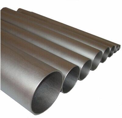 Ta2 Titanium Tube High Intensity Od 6-63mm Wall 1-2mm L20 Industrial Ti Pipe Us