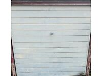 Lock up garage in Coventry