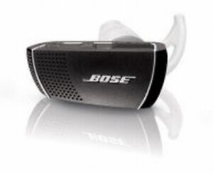 Bose® Bluetooth Headset Series 2 Left Ear - 4.5 Hours Talk Time
