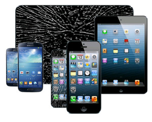 Screen replacement for all electronic devices