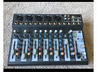 Behringer Xenyx 1002B Mixing Desk