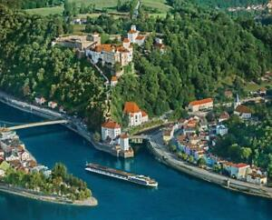 12-Day River Cruise package with Air from Saint John  Oct 2020