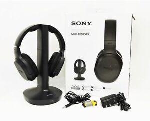 Sony Wireless Studio Headphone System New