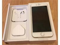 IPhone 7 32GB Gold Brand New in box Unlocked