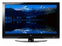 "LG 50""Plasma Tv"
