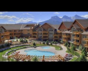 Timeshare in Canmore!