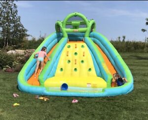 Little Tikes Inflatable Water Park