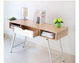 Desk scandinavian style