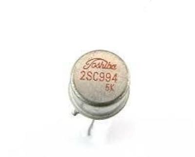 10 Pieces 2sc994 Nte311 Npn Si Vhf Uhf Osc Amp Driver To39 Ecg311 Ge91 Sk3195