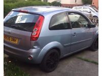 2006 Ford Fiesta 1.2 With Mot - Ideal First Car