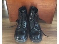 Dr Martens 1460's Smooth