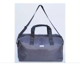 Jimmy Choo Authentic Weekend Duffel Bag