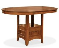 Dalton Counter Height Table with Chairs