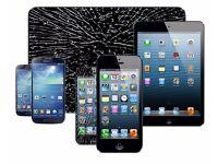 iPhone, iPad, MacBook Repair