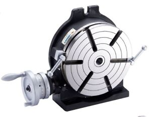 HV-10 HORIZONTAL/VERTICAL ROTARY TABLE (TAX INCLUDED)